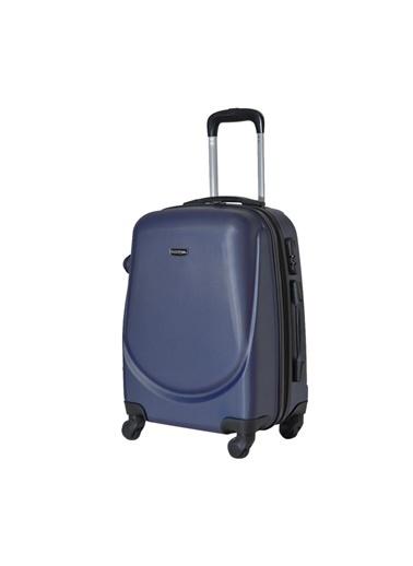 Travelsoft Valiz Lacivert